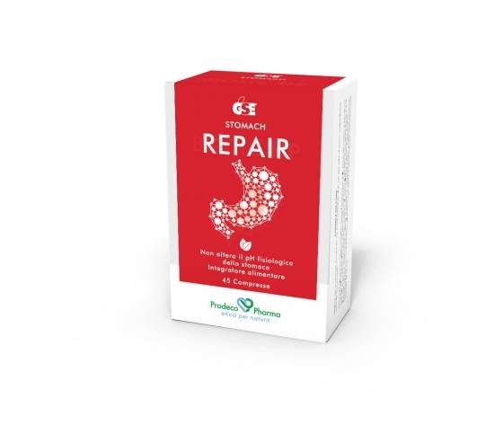 Gse stomac repair