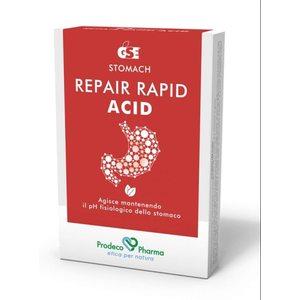 Gse Repair Rapid Acid 12 Compresse