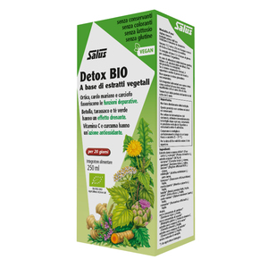 Salus Detox Bio 250ml