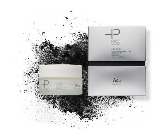 Hino pro solution mil%c3%a8idi crema ricca viso 50ml