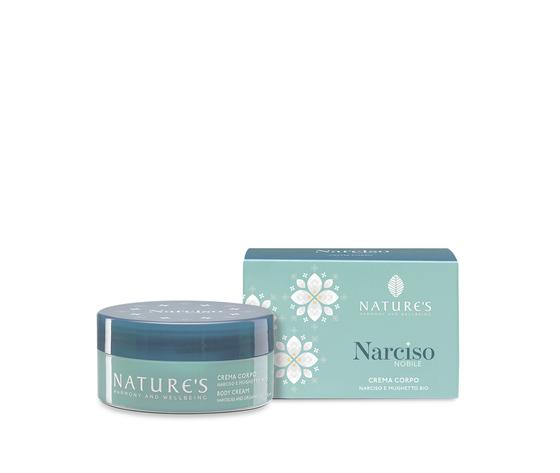 Narciso nobile crema corpo 100ml