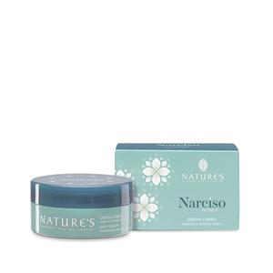 Nature's Narciso Nobile Crema Corpo 200 ml