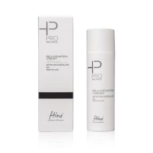 Hino Pro Balance Rejuvenation Cream 50ml