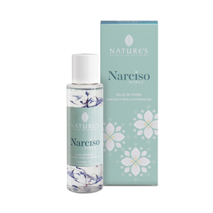Nature's Narciso Nobile Olio di Fiori 100ml