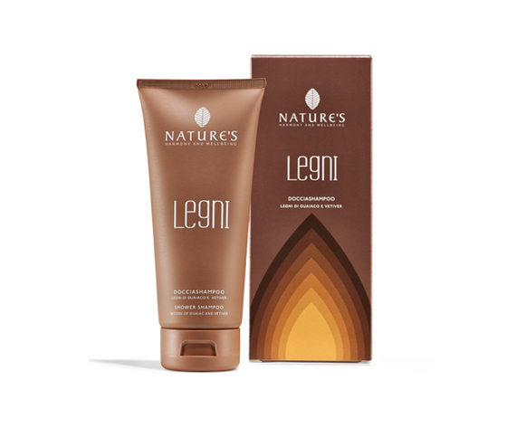 Legni doccia shampoo