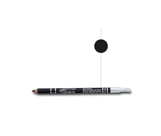 Helan bio kajal matita per occhi peuplier noir
