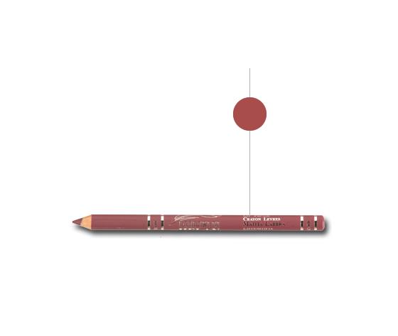 Helan bio matita contorno labbra rosa cipria