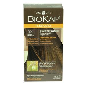 Biokap Nutricolor 6,3 Biondo Oro Scuro