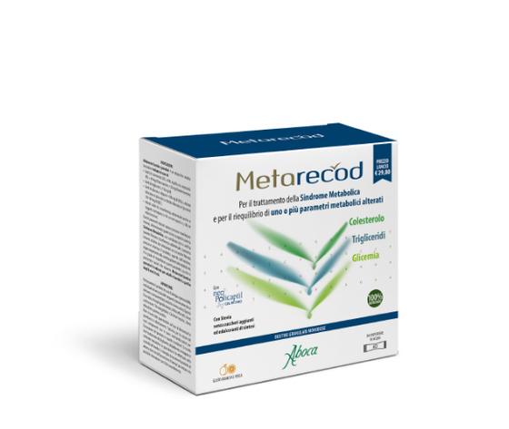 Metarecod bustine it web 1