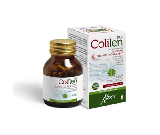 Colilen ibs capsule 60 it web