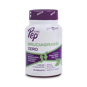 Ultra Pep Bruciagrassi Zero