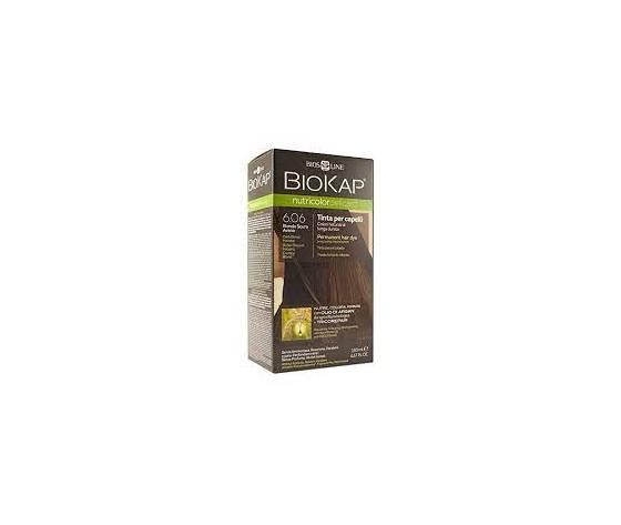 Biokap nutricolor delicato 6.06