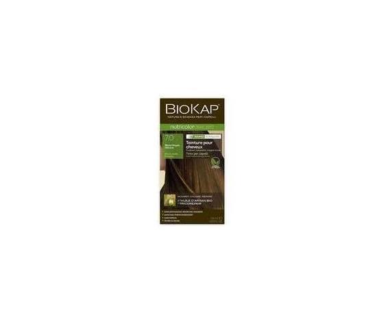 Biokap nutricolor delicato 7.0