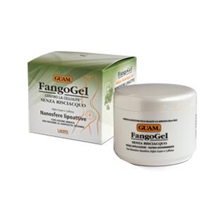 Guam FangoGel Anticellulite Senza Risciacquo 400ml