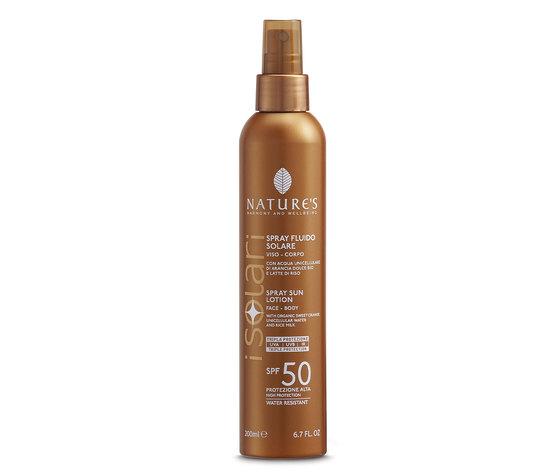 Spray fluido spf50 200318