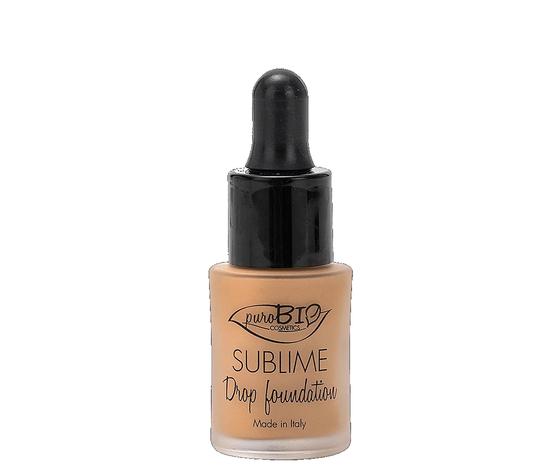 Sublime drop foundation 04n