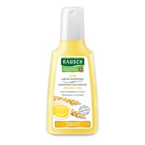 Rausch Shampoo Nutriente All'Uovo e Olio 200ml