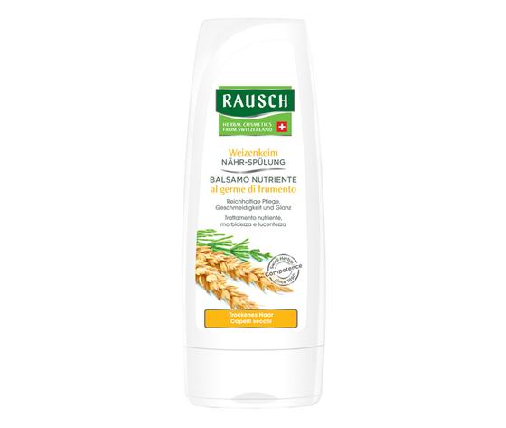 Rausch balsamo nutriente al germe di frumento 200ml
