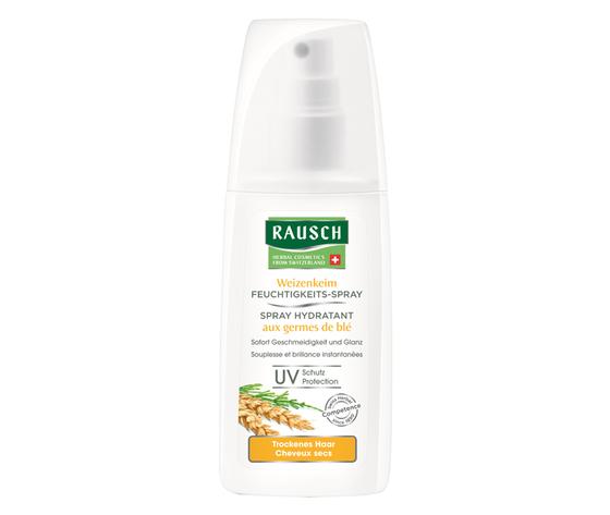 Rausch spray idratante al germe di frumento 100ml