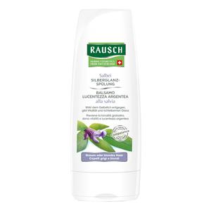 Rausch  Balsamo Lucentezza Argentea Alla Salvia 200ml
