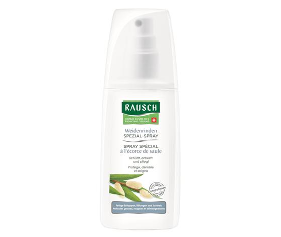Rausch spray speciale alla corteccia di salice 200ml