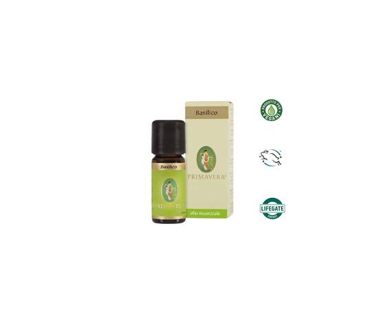 Basilico 10 ml olio essenziale