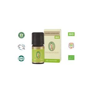 Flora Olio Essenziale di Cannella Corteccia 60% 5ml