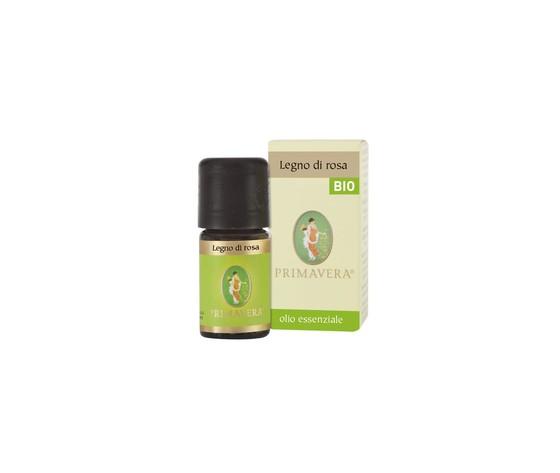 Legno di rosa bio 5 ml olio essenziale itcdx