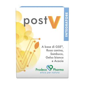 Gse PostV 30 Compresse