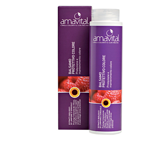 Amavital balsamo protettivo colore 250ml