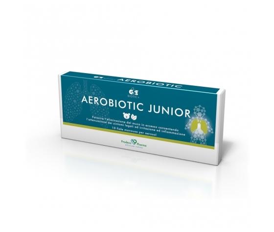 Aerobiotic junior