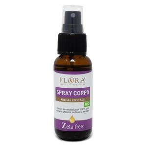 Zeta Free Spray Corpo 30ml