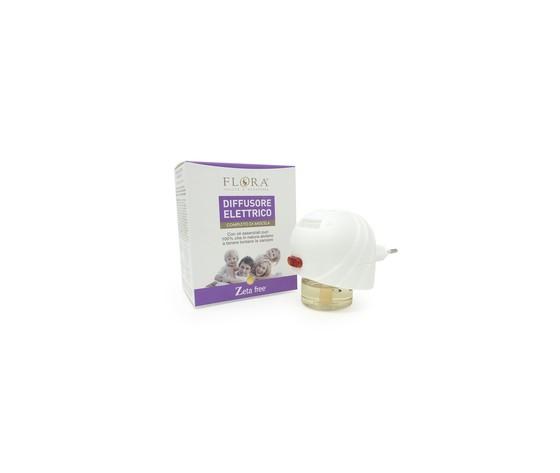 Diffusore elettrico zeta free 25 ml