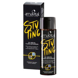 Amavital Oil Non Oil 200ml
