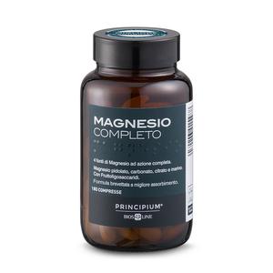 Principium Magnesio Completo 180 Compresse