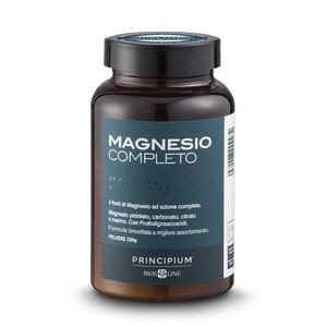 Principium Magnesio Completo 200g
