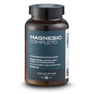 Principium Magnesio Completo 400g