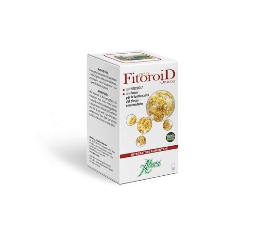 Neofitoroid 50 opercoli prodotti web