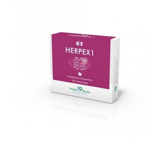 Herpex1 30compresse