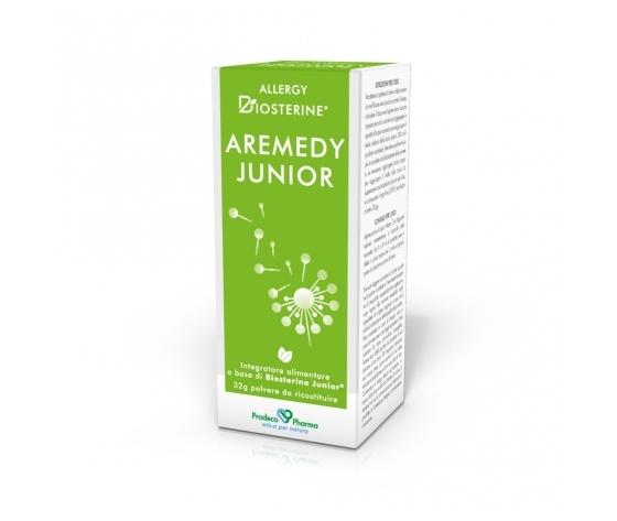Aremedy junior