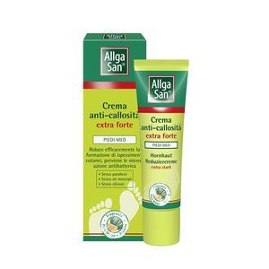 AllgaSan Crema Anti-Callosità Extra Forte 30ml