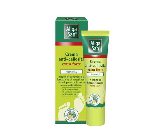Allgasan crema anti callosit%c3%a0 extra forte 30ml