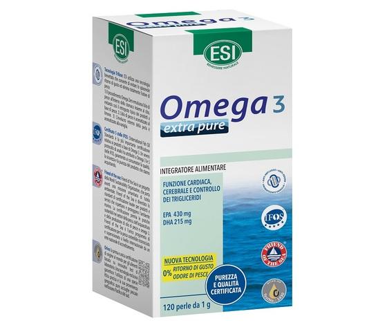 Esi omega 3
