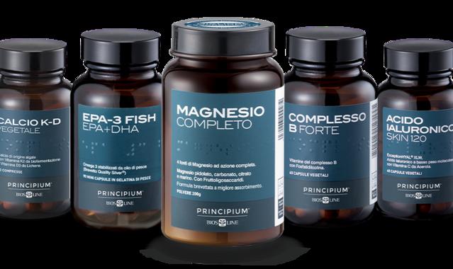 Prodotti magnesio linea v1