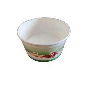 45 Coppette gelato in cartoncino 155ml
