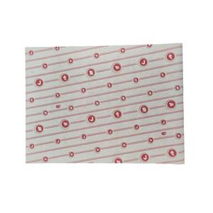10Kg Carta accoppiata per macelleria 50x75 60gr