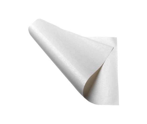 Carta pelleaglio bianco ramage