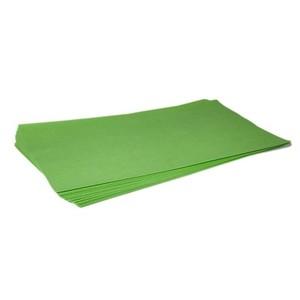 1000pz Carta idro vegetale Verde 30x40 60gr