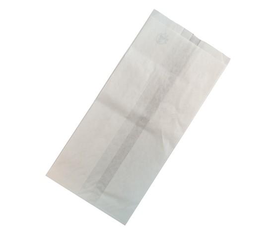Sacchetto bianco  in carta 38 grammi