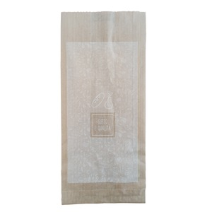 Sacchetti in carta Avana 35gr 12x27cm